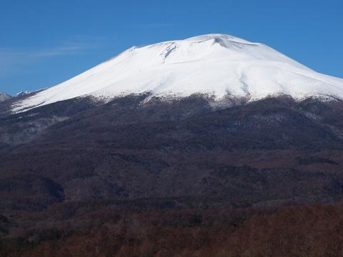 浅間山2010.12.28(2)