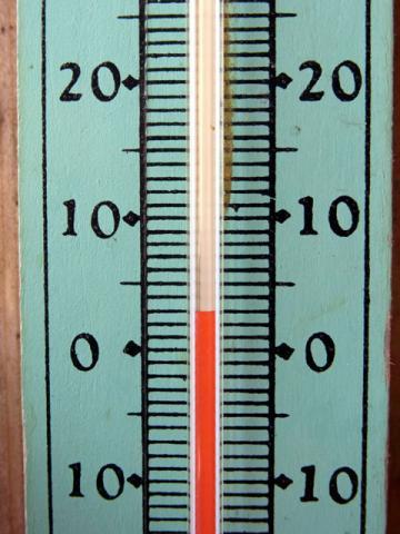温度計110202