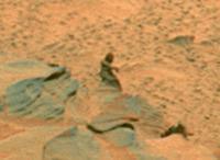 ライバー少尉の火星リポート