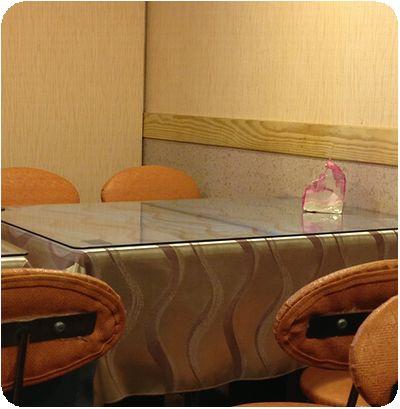 龍鳳越南美食店内