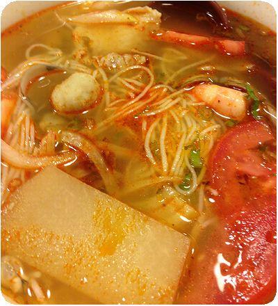 龍鳳越南美食麺