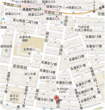 龍鳳越南美食地図