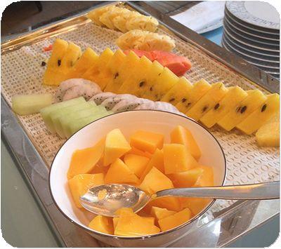 COCO法式餐廳フルーツ