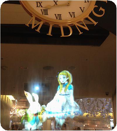 甜蜜王國店アリス