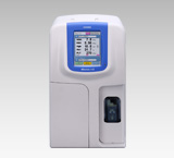血球計数CRP測定装置