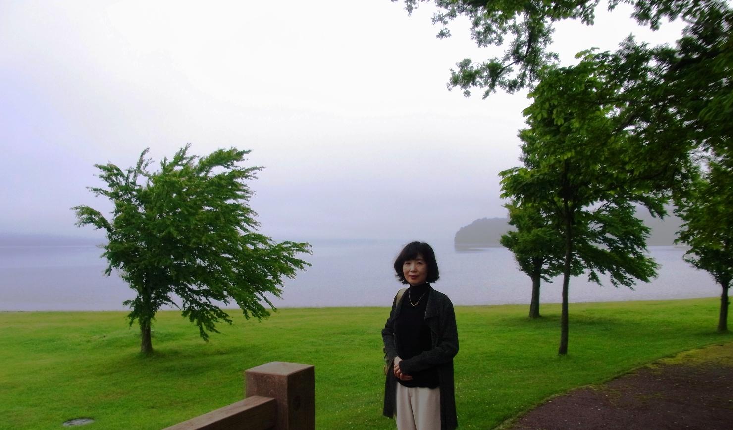 十和田湖畔散策&下北半島へ ...