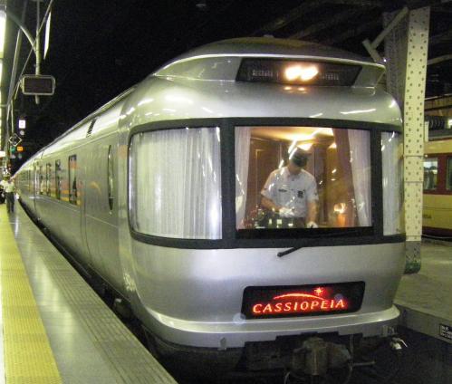 カシオペアE26