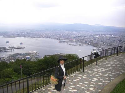 函館山10