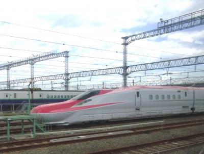 新幹線E6系こまち