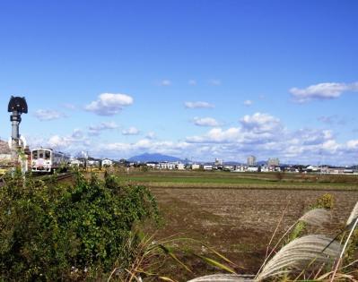 筑波山関東鉄道