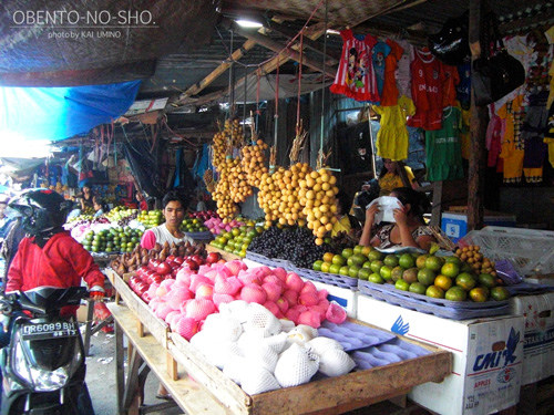 ロンボク島_ローカルマーケット01