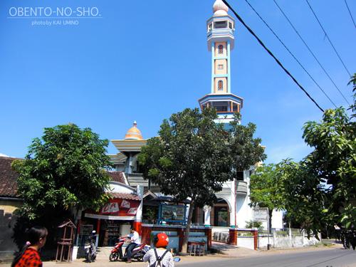 ロンボク島_寺院