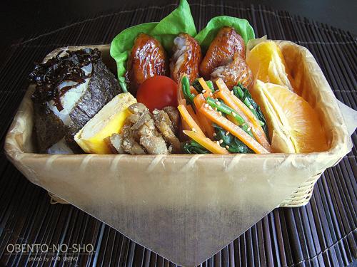 鶏手羽先の黒酢焼き02