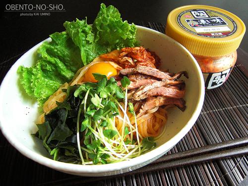 牛角のあま辛冷麺01