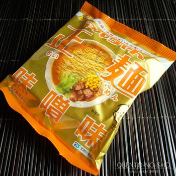 マルちゃん正麺パッケージ