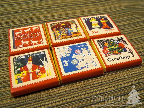 クリスマスチョコ05