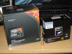 i7 980X パッケージ