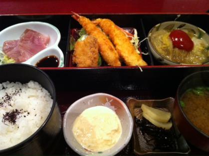 季節料理 佳樂3