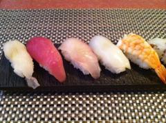 寿司 英2
