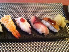 寿司 英3