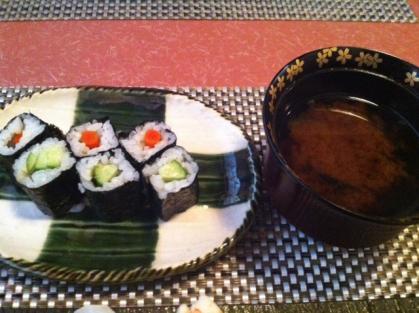 寿司 英4