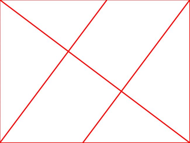 Harmonious Triangle