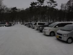 小石川駐車場2