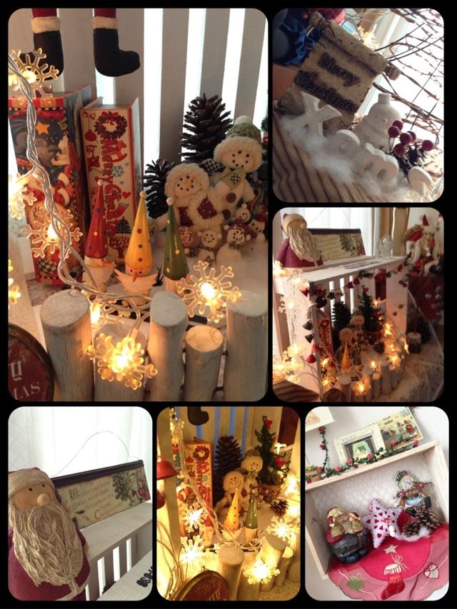 2013.11.21 2013年リビングクリスマス③