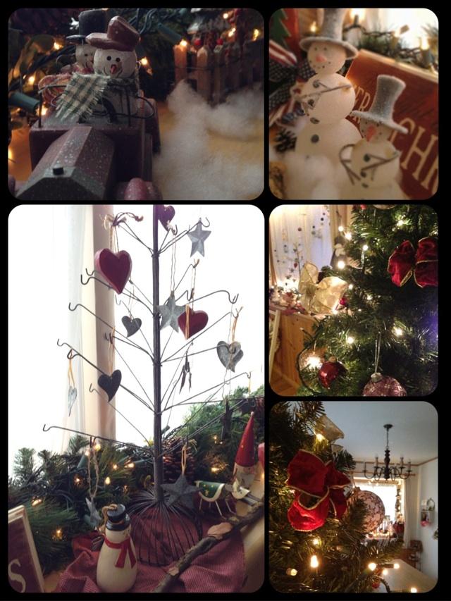 2013.11.21 2013年リビングクリスマス②