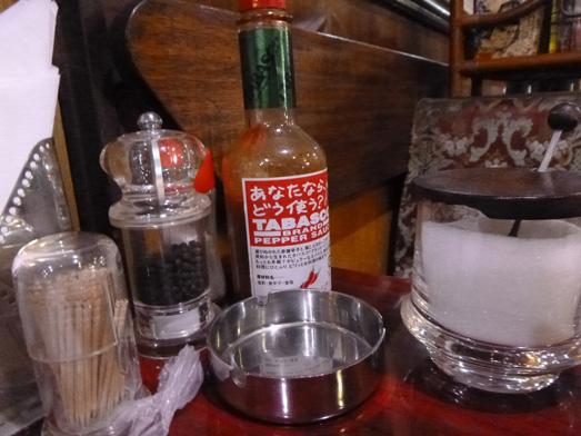 小伝馬町岩本町の大盛りスパゲッティー喫茶店アーモンド007