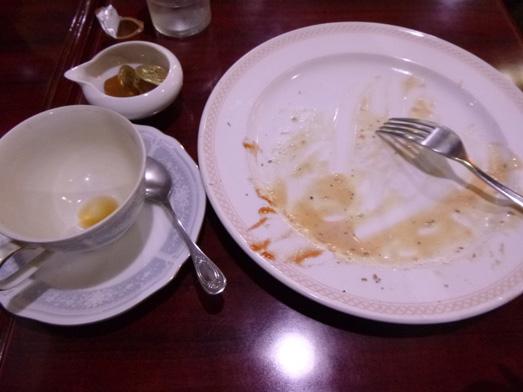 小伝馬町岩本町の大盛りスパゲッティー喫茶店アーモンド012