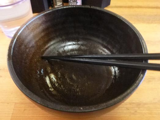 神田御茶ノ水の炭焼豚丼豚野郎でランチ015