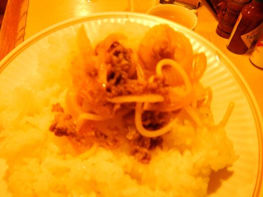 御茶ノ水キッチンカロリーメニューカロリー焼き012