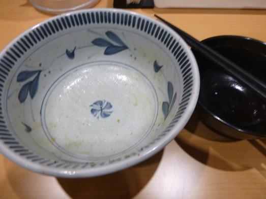 東京チカラめしメニュー元祖焼き牛丼特盛り010