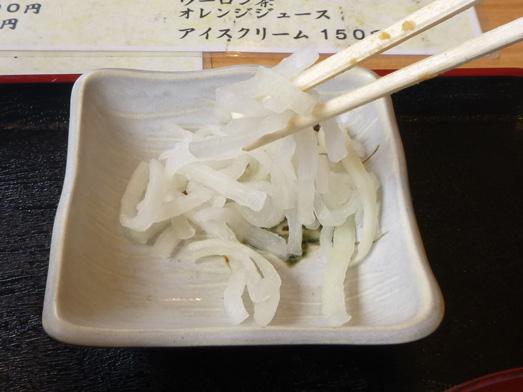 群馬県伊勢崎市デカ盛り大松食堂カツ丼大盛り029