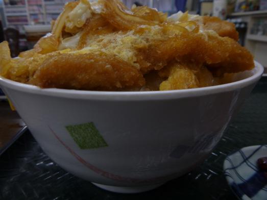 長野・群馬・新潟スキー帰り渋川の定食屋えびす食堂011