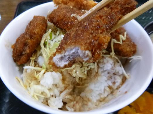 長野・群馬・新潟スキー帰り渋川の定食屋えびす食堂020