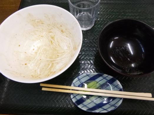 長野・群馬・新潟スキー帰り渋川の定食屋えびす食堂021