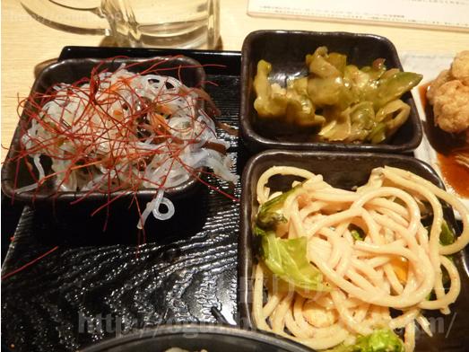 博多満月の500円ランチ食べ放題おかわり自由035