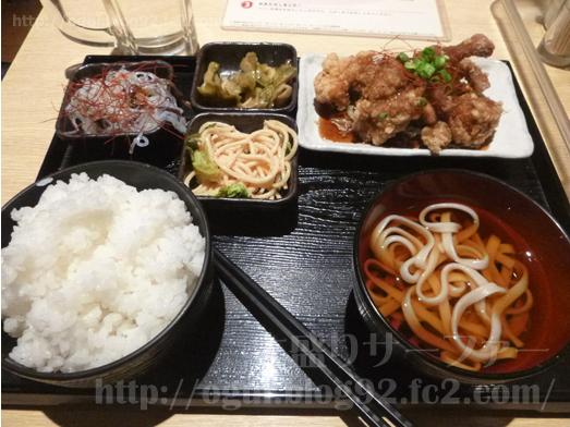 博多満月の500円ランチ食べ放題おかわり自由038
