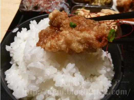 博多満月の500円ランチ食べ放題おかわり自由040