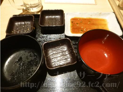 博多満月の500円ランチ食べ放題おかわり自由043