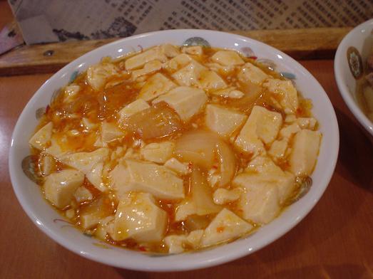 台湾料理の百楽門はランチバイキングで惣菜食べ放題011