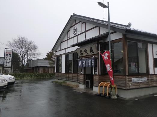 岩崎屋黒い上州大田焼きそば日本三大焼きそば003