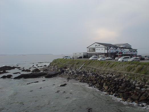 金谷の漁師料理かなや温泉で海鮮メニュー003
