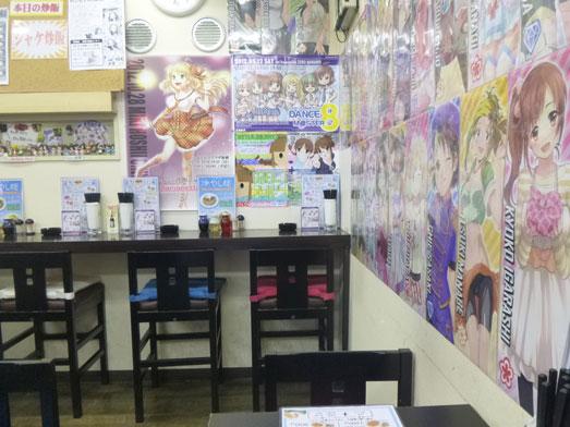 秋葉原萌え系炒飯専門店KIICHIで炒飯大盛り004