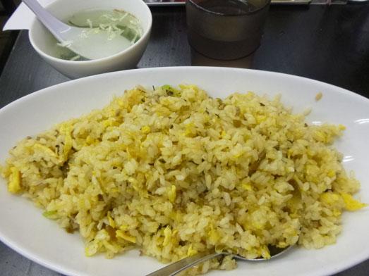 秋葉原萌え系炒飯専門店KIICHIで炒飯大盛り013