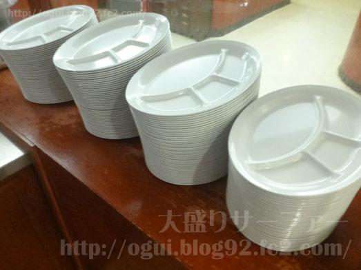 昆崙飯店千葉パルコランチバイキング中華食べ放題011