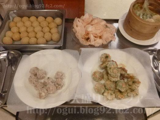 昆崙飯店千葉パルコランチバイキング中華食べ放題013