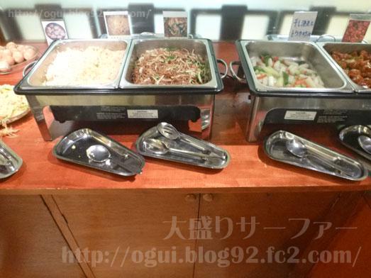 昆崙飯店千葉パルコランチバイキング中華食べ放題016
